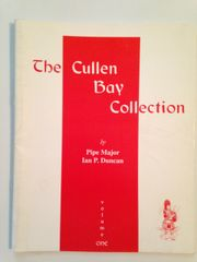The Cullen Bay Collection - Vol 1