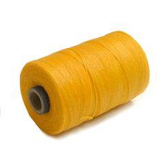 Yellow Waxed Hemp - 2oz