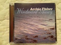 Archie Fisher - Windward Away