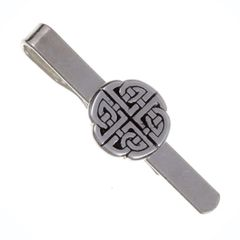 Quadrant Knot Tie Bar