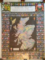 Poster - Scotland of Old