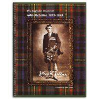 The Music of John MacLellan