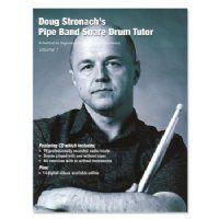 Stronach's Snare Drum Tutor