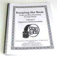 Keeping the Beat - Tenor & Bass Drum Instruction