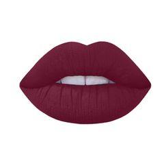 Lipstick: #Von