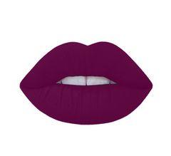 Lipstick: #PlumBeautiful