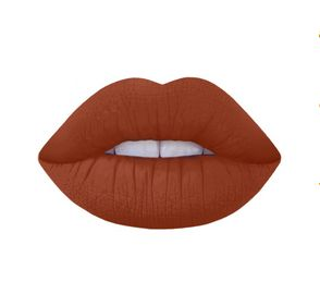 Lipstick: #HauteCocoa