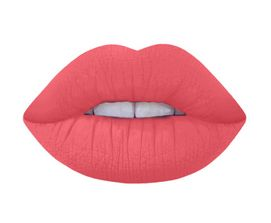 Lipstick: #Smooches