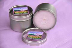 Lavender Soy Candle, 4 oz tin