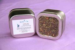 Lemon Tea with Lavender, Loose Tea (8 oz by volume)