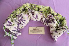 Aromathery Neck Wrap