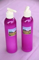 Lavender Hand and Body Lotion made with Lavender Essential Oil (8 oz)