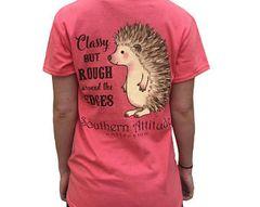 Southern Attitude - Hedgehog