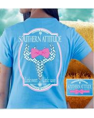 Southern Attitude - Sassy