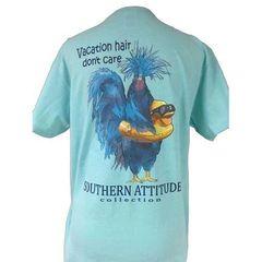 Southern Attitude - Spring Chicken