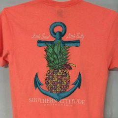 Southern Attitude - Pine Anchor
