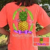 Southern Attitude - Pineapple