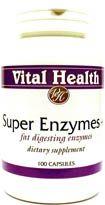 Super Enzymes 200 caps