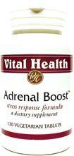 Adrenal Boost 120 tabs