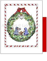 Christmas - Christmas Family Card