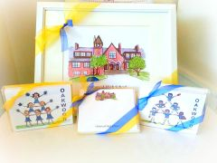 Gift Set - Oakwood School Collection