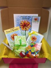 Birthday Gift Box - You Are My Sunshine