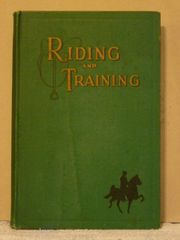 Riding and Training by Earl Farshler American Saddlebred