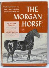 The Morgan Horse by Jeanne Mellin