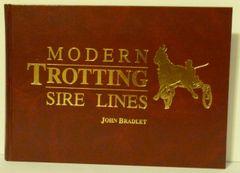 Modern Trotting Sire Lines by John Bradley