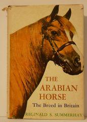 The Arabian Horse by Reginald Summerhayes