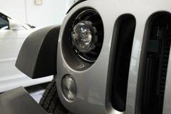 2007-2017 Jeep Wrangler - Morimoto Super7 Bi-LED Headlights