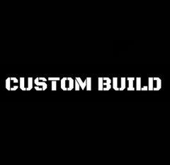 Custom Retrofit (Make/Model)