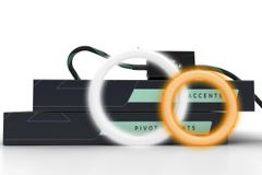 Halos: Profile Pivot - Switchback