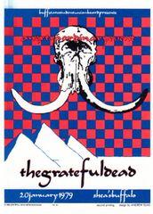 Grateful Dead at Shea's Buffalo 1979