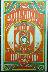 Quicksilver the XMAS SHOW 1966 - reprint