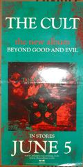 The Cult - double flat - beyond good and evil