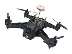 BATFLY 250 QUADCOPTER