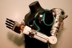 Robotic Arm A