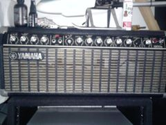 Yamaha guitar amp head G100II