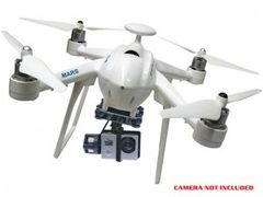DRONE QUADCOPTER IDEAFLY MARS RTF