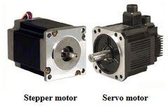 Stepper Motor2