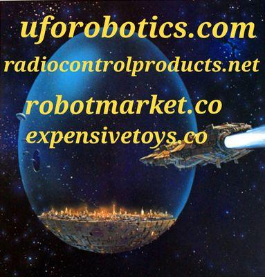 Radio Control Products
