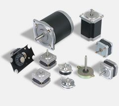 Stepper Motor7 Bundle