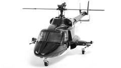 CENTURY AIRWOLF 620 ELECTRIC SCALE RC ARE KIT HELICOPTER