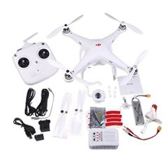 DJI PHANTOM FC40 RC FPV QUADCOPTER DRONE