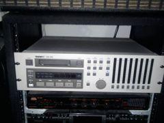 Tascam DA38 DAT TAPE 8 TRACK RECORDER