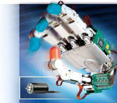 Robotic Hand A