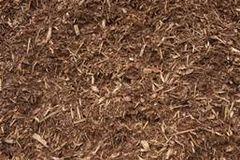 Bagged Pine Bark Mulch