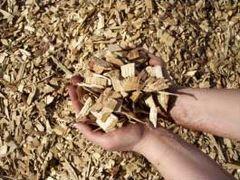 Bulk Mulch - Playground Wood Chips