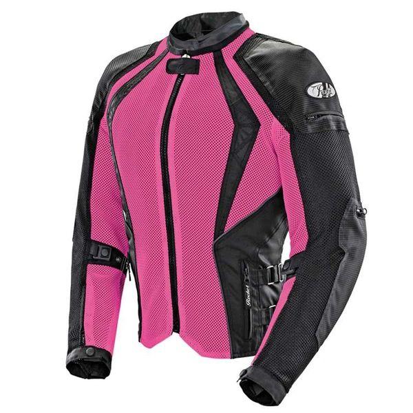 Ladies Joe Rocket Cleo Elite- Aqua, Pink, Silver